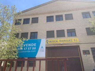 Nave en venta en Aranda De Duero de 2166  m²