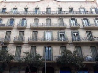Piso en venta en Barcelona de 223  m²