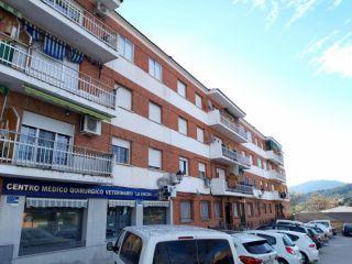 Piso en venta en San Martin De Valdeiglesias de 102  m²