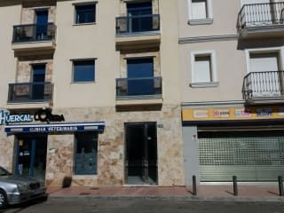 Piso en venta en Huércal-overa de 57  m²