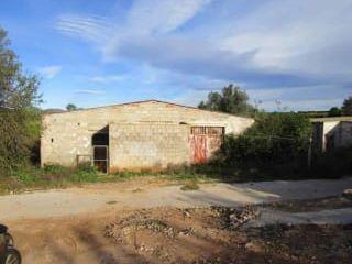 Nave en venta en Pedralba de 583  m²