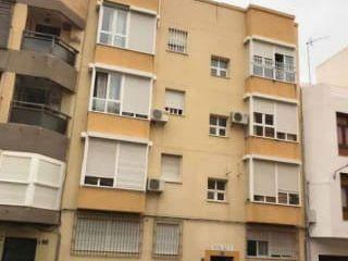 Piso en venta en Almería de 55  m²