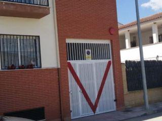 Garaje en venta en HuÉtor TÁjar de 8  m²