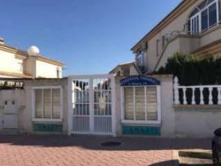 Piso en venta en Torrevieja de 54  m²