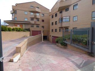 Garaje en venta en Ávila de 27  m²