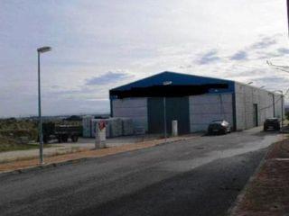 Nave en venta en Montearagon de 844  m²