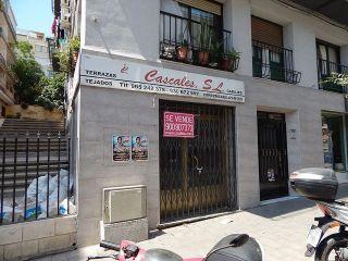 Local en venta en Alicante de 54  m²