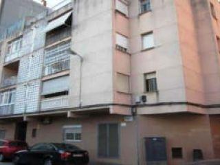 Piso en venta en El Prat De Llobregat de 67  m²