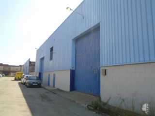 Nave en venta en Parets Del Vallès de 752  m²