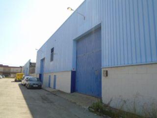 Nave en venta en Can Volart (poligon Industrial) de 752  m²