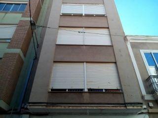Duplex en venta en Burriana de 104  m²