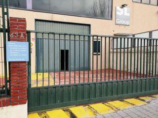Nave en venta en Sant Joan Despi de 596  m²