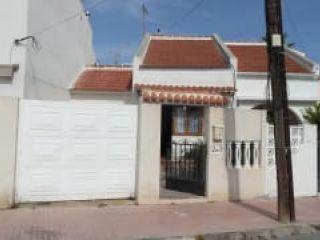 Piso en venta en Torrevieja de 58  m²