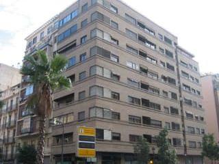 Pisos banco Valencia