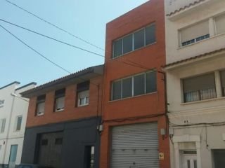 Nave en venta en El Prat De Llobregat de 418  m²