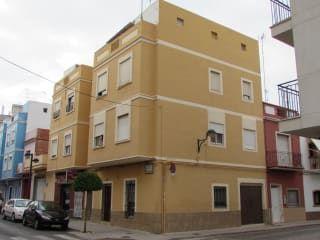 Piso en venta en Algemesí de 67  m²