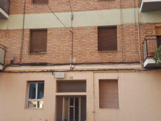 Atico en venta en Balaguer de 91  m²