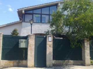Atico en venta en Muruzabal de 275  m²