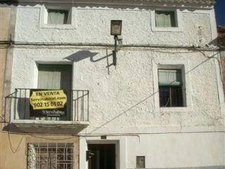 Piso en venta en Salillas De Jalon de 368  m²
