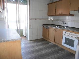Piso en venta en Ávila de 88  m²
