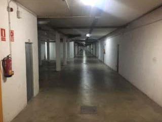 Garaje en Écija 5