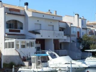 Garaje en venta en Castelló D'empúries de 15  m²