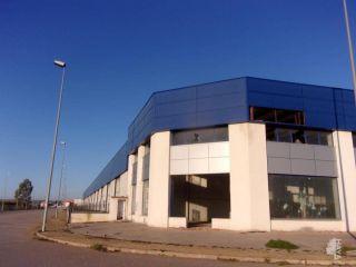 Nave en venta en Huévar Del Aljarafe de 338  m²