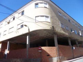 Piso en venta en Fuente Álamo De Murcia de 71  m²
