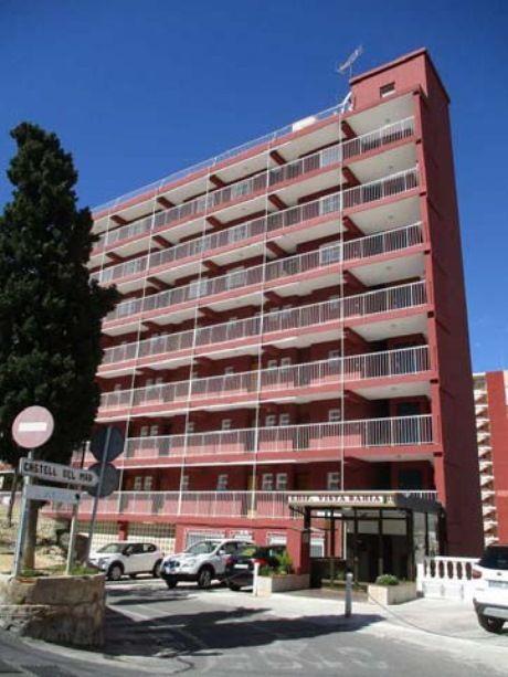 Vivienda en BENIDORM (Alicante/Alacant)