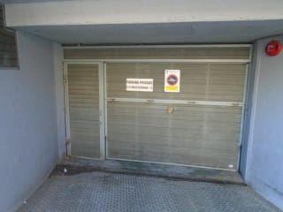 Garaje en venta en Blanes de 18  m²