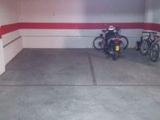 Garaje en Churriana de la Vega 3