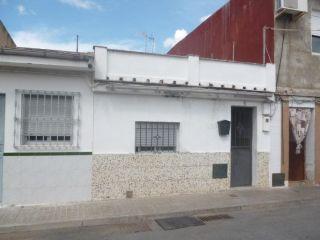 Atico en venta en Villanueva Del Rio Y Minas de 88  m²