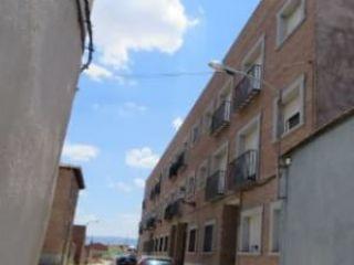 Piso en venta en Gálvez de 91  m²