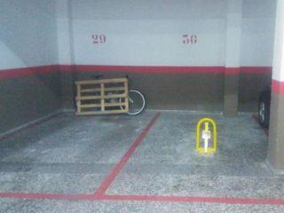 Garaje coche en 13700 3