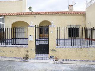Chalet en venta en San Fulgencio de 40  m²