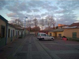 Chalet en venta en Valladolid de 41  m²