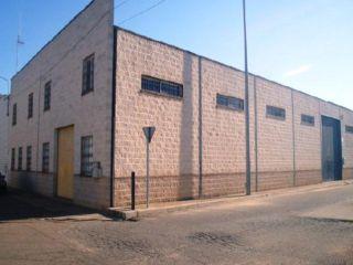 Nave en venta en Puebla De La Calzada de 560  m²