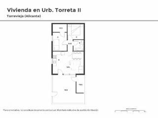 Casa Calle Finca Torreta Segunda, Torrevieja 10