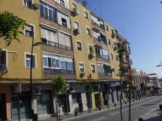 Atico en venta en San Juan De Aznalfarache de 88  m²