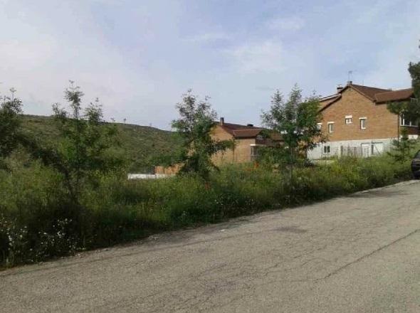 Terreno urbano en venta en urb. la suiza española