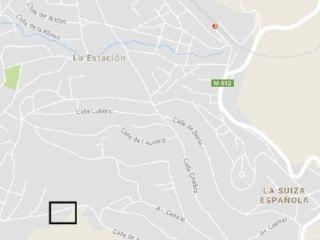 Terreno urbano en venta en urb. la suiza española 5