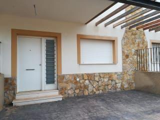 Piso en venta en Siete Aguas de 128  m²
