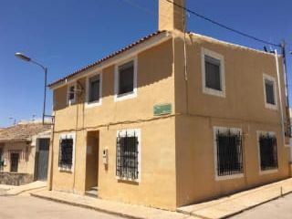 Piso en venta en Fuente Álamo De Murcia