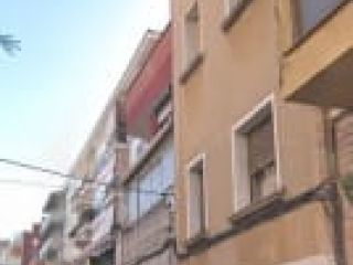 Piso en venta en Cornellà De Llobregat de 57  m²