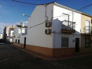 Chalet en venta en Estacion Linares-baeza de 79  m²