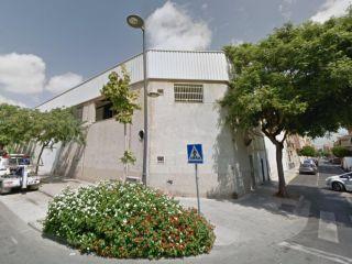Nave en venta en San Vicente Del Raspeig/sant Vicent Del Raspeig de 502  m²