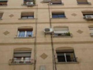 Piso en venta en Hospitalet De Llobregat (l') de 39  m²