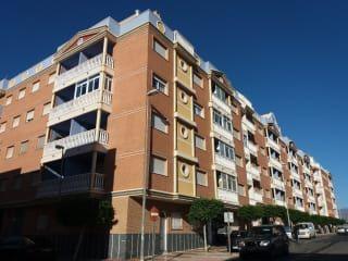 Piso en venta en Roquetas De Mar de 60  m²