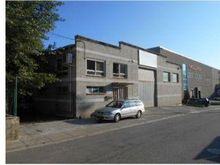 Nave en venta en Sant Joan Les Fonts de 1000  m²