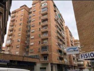 Piso en venta en Alhama De Granada de 122  m²
